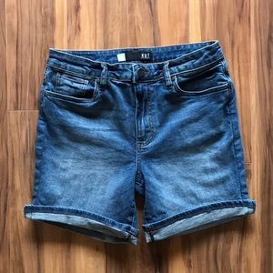 Kut From The Kloth Chloe Boyfriend Shorts
